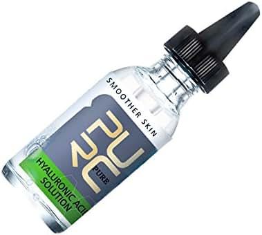 10ML Face Lift Vitamin Serum Hyaluronic Liquid Moisturizing Anti WrinkleLasting Moist smooth skin Repair Liquid Water Skin Care Moisturizing Brighten Skin Shrink Pores deep Firming