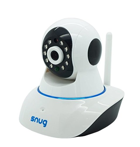 Snug Baby Monitor - DISCONTINUED - Newer version available