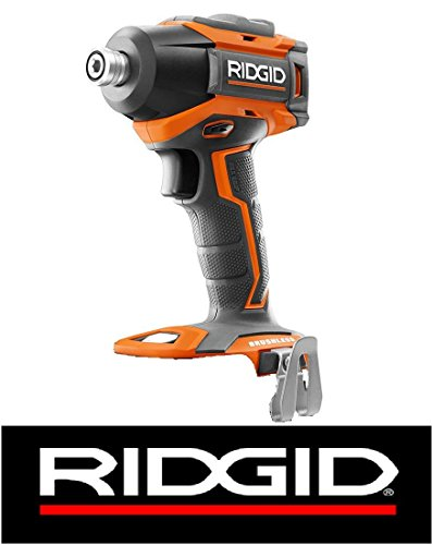 GEN5X 18-Volt Lithium-Ion Cordless Brushless 3-Speed Impact