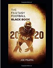 The Fantasy Football Black Book 2020