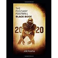 The Fantasy Football Black Book 2020 (The Fantasy Black Book)