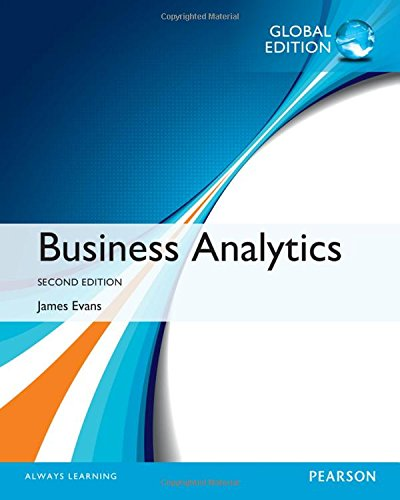 Download Business Analytics, Global Edition pdf