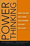 Power Thinking, John N. Mangieri and Cathy Collins Block, 078796882X