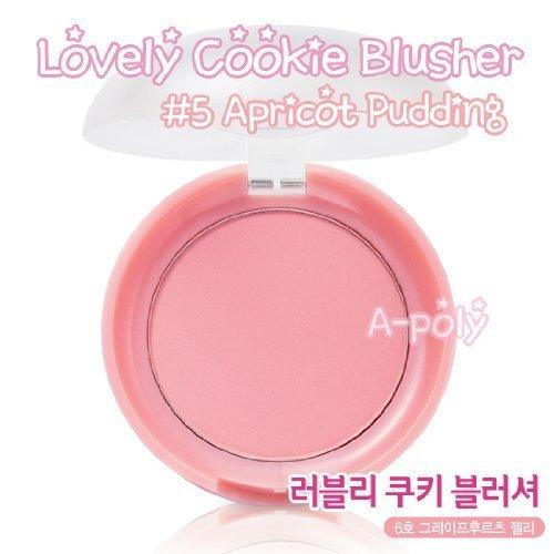 Etude House Lovely Cookie Blusher product image