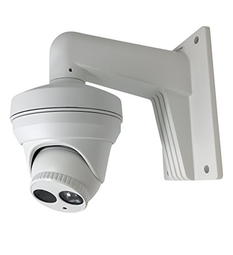 security camera wall mount