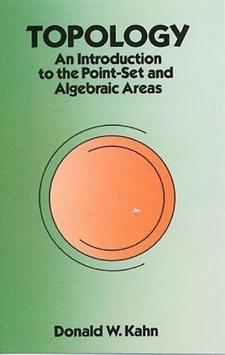 Topology:Intro To Point Set+Algebraic..