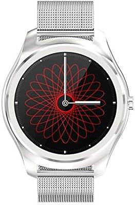 UTHDELD Smartwatch Correa de Correa de Reloj de Pulsera de ...