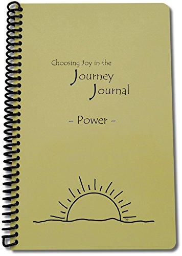 Journal Choosing Journey Focus Power product image
