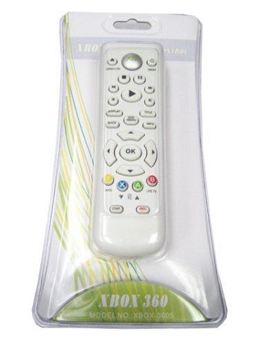 Microsoft XBOX 360 Universial Media Remote