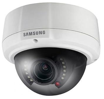 Samsung SCV-2081RP - Cámara de vigilancia (zoom óptico 3.6x, sensor CCD