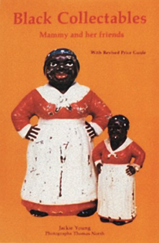 Black Collectibles: Mammy and Her - Memorabilia Black
