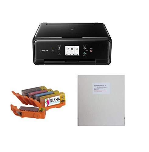 Un kit económico completo para empezar imprimiendo con tinta ...