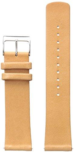 Skagen Men's SKB6051 Rungsted Analog Display Brown Watch (Bands Watch Replacement Skagen)