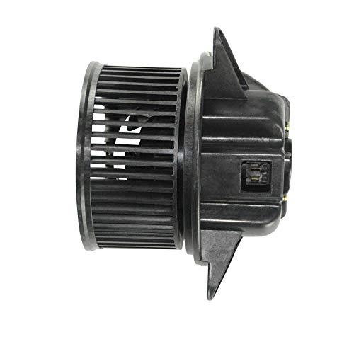 SHOWSEN PM6002 HVAC AC Heater Blower Motor Fit 97-01 Jeep Cherokee 99-01 Jeep Wrangler ()