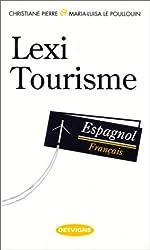 Lexi-tourisme espagnol
