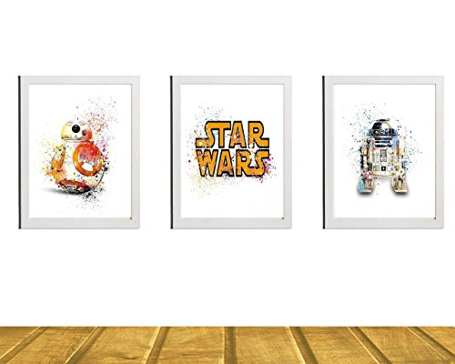 Star Wars Posters & Prints | The Force Gifts