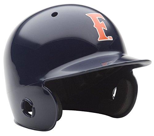 CALIFORNIA STATE FULLERTON TITANS NCAA Schutt Authentic MINI Baseball Batter's / Batting Helmet CAL (Authentic Mini Batting Helmet)
