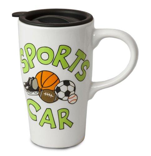 Lorrie Veasey Sports Travel 5 825 Inch