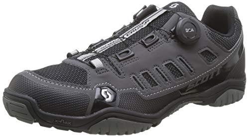 Scott Herren Sport Crus-r Boa Mountainbike Schuhe, rot, 42 EU