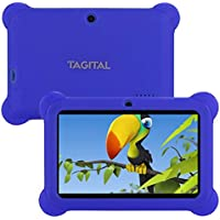 Tagital T7K Kids Tablet, 7 inch Display, Kids Mode...