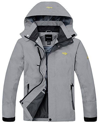 Zip Front Wind Jacket - 6