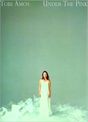 Under The Pink: Tori Amos: 9780825614057: Amazon.com: Books
