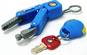 Bob the Builder - Bob's Multi Tool Set by Learning Curve