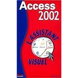 ACCESS 2002 ASSISTANT VISUEL