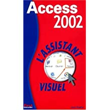 ACCESS 2002 ASSISTANT VISUEL