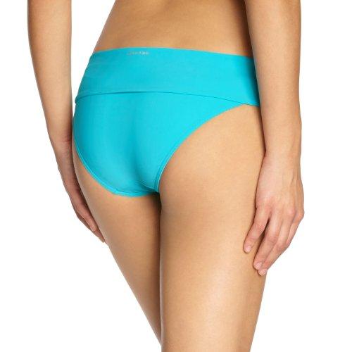 Calvin Klein Underwear Foldover Full Classic - Ropa interior Hombre Bleu (Bluebird)