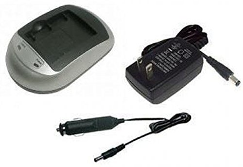 PSE PowerSmart Battery Charger for Dell 310-5964, 310-596...