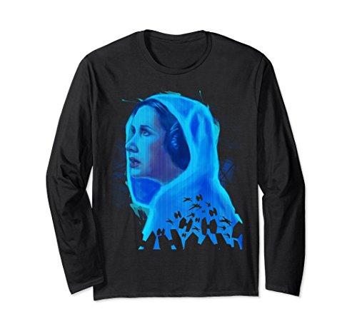 with Princess Leia T-Shirts design