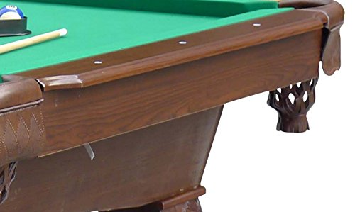 Medal-Sports-Springdale-75-ft-Billiard-Pool-Table-with-Cue-Set-Accessories