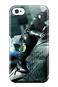 7420325K31091950 Durable Case For The Iphone 6 plus 5.5- Eco-friendly Retail Packaging(moto Gp 3 Game)