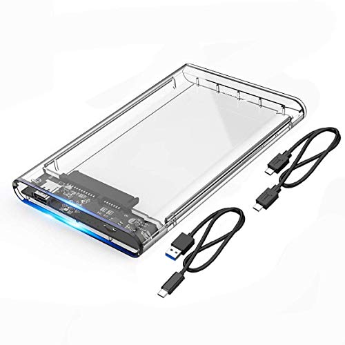 """ORICO 2.5""""Type C 10Gb / s External Hard Drive Enclosure, for sale  Delivered anywhere in Canada"""