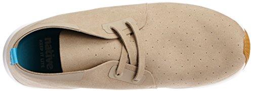 Zapatillas Marrón De Para Hombre Material Native Sintético SfPUwA