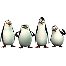 22 x 14 inch or 38 x 24 inch Penguins of Madagascar Tom McGrath Chris Miller Christopher Knights Conrad Vernon Waterproof Poster (Bathroom, Outdoors wherever you like) By GABRIELA (38x24 inch)