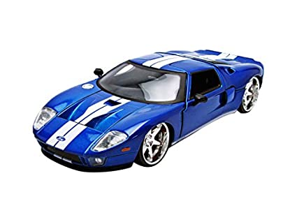 Ford Gt Fast