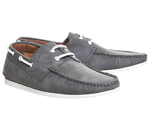 Office Floats Your Boat Shoes Grey exclusive sale online get to buy online exclusive pictures cheap online cheap supply uLhg7