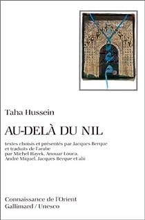 Au-delà du Nil par Hussein