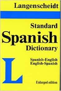 android kindle spanish english dictionary