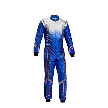 Sparco 002306120AZ Mono para Karting, Azul, 120: Amazon.es ...