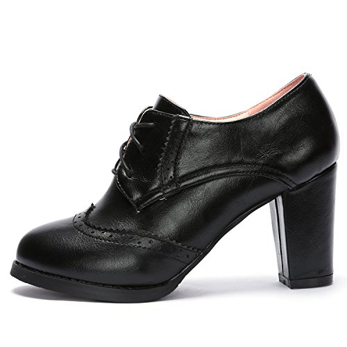 ODEMA , Damen Pumps Black