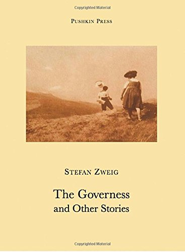 The Governess and Other Stories (Pushkin Collection)