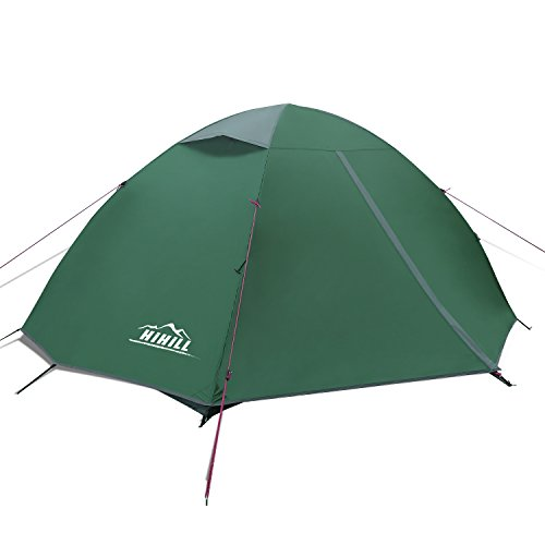 2-Person-Tent-Backpacking-Tents-lightweight-Tent-HiHill-Waterproof-Tent-for-Camping-Hiking-TravelingAnti-mosquito