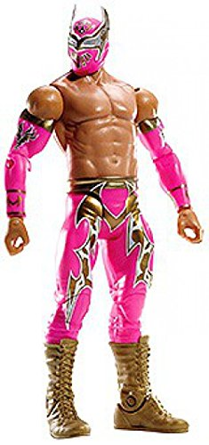 Mattel WWE Series #35 Sin Cara Figure