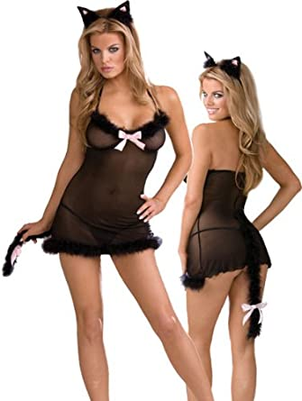 Adult Lingerie Costumes