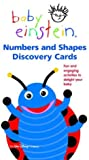 img - for Baby Einstein: Numbers and Shapes Discovery Cards (Baby Einstein (Special Formats)) book / textbook / text book