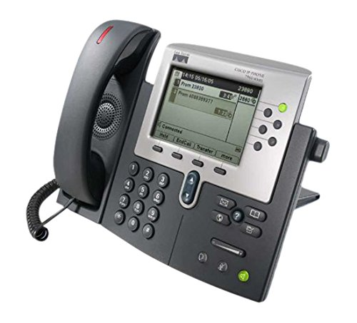 Cisco Systems 7960 IP Phone Manager Set with User License -