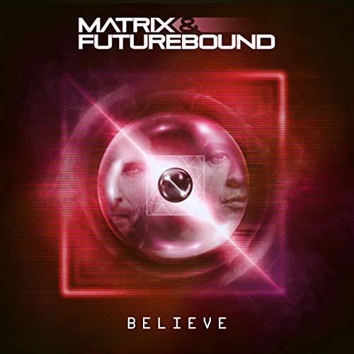 Believe (Club Master) (Metro Master)